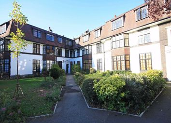 Thumbnail 2 bed flat to rent in Surbiton Crescent, Kingston Upon Thames