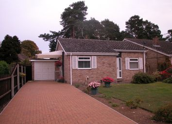 Thumbnail 2 bed detached bungalow for sale in Pinewood Drive, Brandon