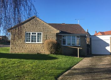 Thumbnail 2 bedroom bungalow for sale in Holly Grove, Crewkerne