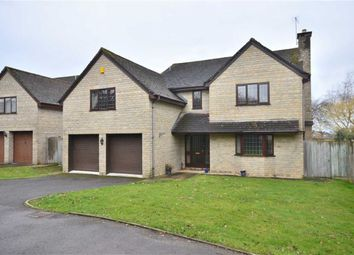 Thumbnail 5 bed detached house for sale in Sunnycroft Mews, Stroud Road, Gloucester