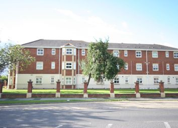 Thumbnail 2 bedroom flat for sale in St. Marys Walk, Acklam, Middlesbrough