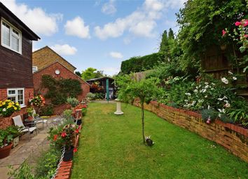 Thumbnail 4 bed semi-detached house for sale in Dorset Way, Billericay, Essex
