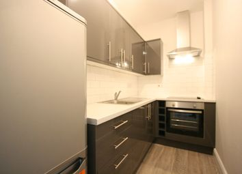 Thumbnail 1 bedroom flat to rent in Maxwell Road, Northwood