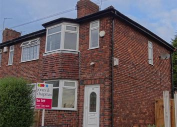 Thumbnail 3 bed terraced house to rent in Townsend Street, Birkenhead