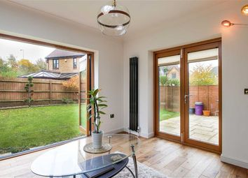 Thumbnail 5 bedroom detached house for sale in St Helens Grove, Monkston, Milton Keynes, Bucks