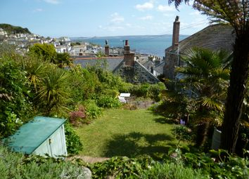 Thumbnail 2 bed terraced house to rent in Mount Pleasant Terrace, Mousehole, Penzance
