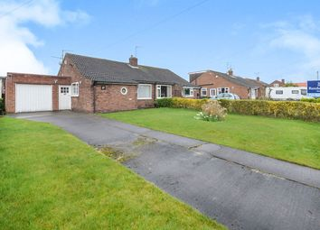 Thumbnail 2 bed bungalow for sale in Woodland Way, Huntington, York