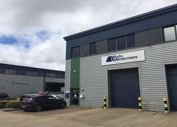 Thumbnail Industrial to let in Chancerygate Business Centre, Kidlington