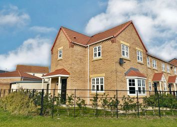Thumbnail 3 bed end terrace house for sale in Southfield Grove, Eastfield, Scarborough