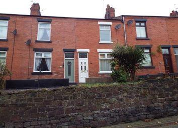 Thumbnail 2 bed terraced house for sale in Holt Lane, Halton, Runcorn, Cheshire