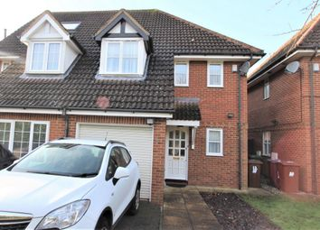 3 bed semi-detached house for sale in Abbots Place, Borehamwood WD6