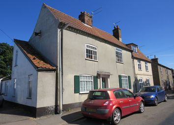 Thumbnail 4 bed cottage for sale in Ditchingham Dam, Ditchingham, Bungay