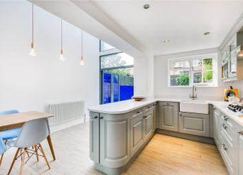 Thumbnail 2 bed terraced house for sale in Balls Pond Road, London