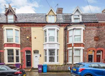 6 bed terraced house for sale in Preston Grove, Kensington, Liverpool, Merseyside L6