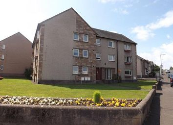 Thumbnail 1 bed flat to rent in Bent Road, Hamilton