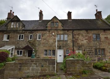Thumbnail 3 bed cottage for sale in Makeney, Milford, Belper