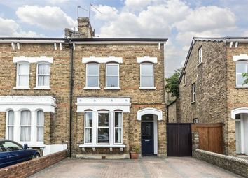 5 bed semi-detached house for sale in Eccleston Road, London W13