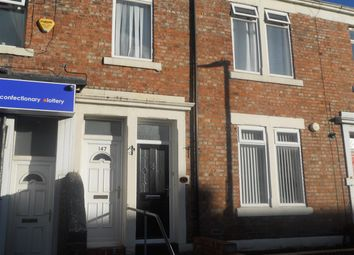 Thumbnail 3 bed flat for sale in Rawlings Road, Gateshead, Tyne And Wear