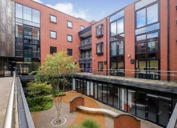 Thumbnail 1 bed flat for sale in St. Paul's Square, Birmingham, West Midlands