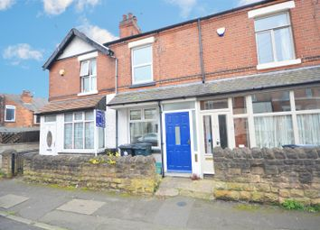 Thumbnail 2 bed town house for sale in Highfield Drive, Carlton, Nottingham