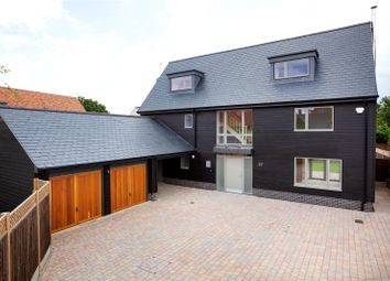 Thumbnail 5 bed detached house for sale in The Limes, 27 Gillon Way, Radwinter, Saffron Walden
