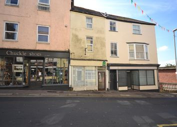 Thumbnail 2 bedroom flat for sale in New Bridge Street, Exeter