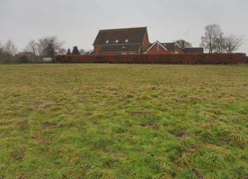 Thumbnail Land for sale in Kettlestone Road, Little Snoring, Fakenham