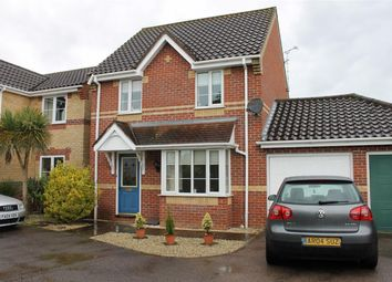 Thumbnail 3 bedroom detached house to rent in Newcastle Close, Dussindale, Norwich