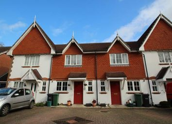 Thumbnail 2 bed terraced house for sale in Furze Close, Horley, Surrey