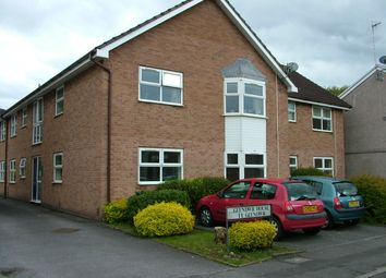 Thumbnail 2 bed flat to rent in Glyndwr House, Port Talbot