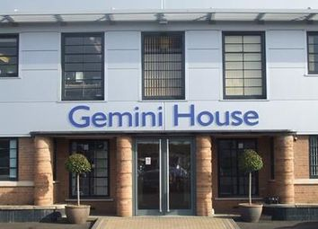 Thumbnail Office to let in Office Suites At Gemini House, Stourport Road, Kidderminster