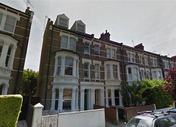 Thumbnail End terrace house for sale in Saltram Crescent, London