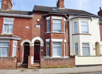 Thumbnail 5 bedroom property for sale in Beresford Road, Lowestoft