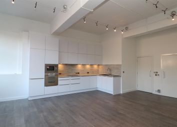 Thumbnail 2 bed flat to rent in Amazon Lofts, Tenby Street, Birmingham