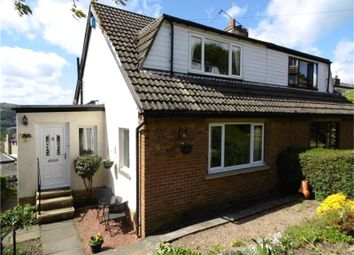 Thumbnail 3 bed detached house for sale in 9 Carr Grove, Keighley, West Yorkshire