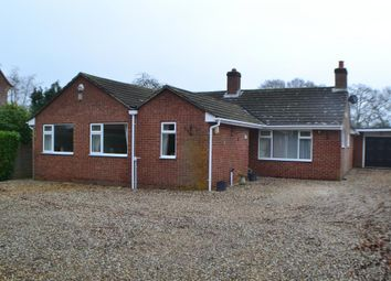 Thumbnail 3 bed bungalow for sale in Baydon, Little Lane, Upper Bucklebury