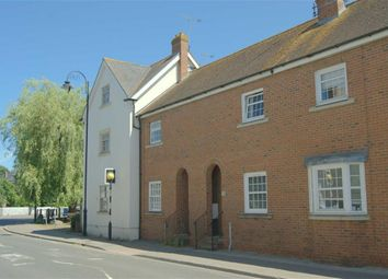 Thumbnail 2 bed terraced house for sale in Avon Place, Pewsey, Wiltshire