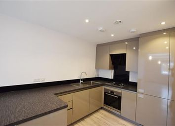 Thumbnail 2 bed flat for sale in Copsewood Lodge, Copsewood Road, Watford