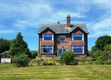 Thumbnail 4 bed detached house for sale in Longdogs Lane, Ottery St. Mary