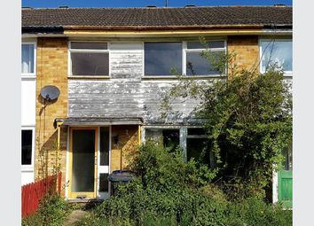 Thumbnail 3 bedroom terraced house for sale in 40 Woodland Road, Cambridge, Cambridgeshire