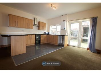 Thumbnail 4 bed terraced house to rent in Health Street, Shotton