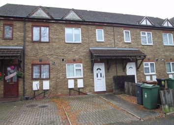 Thumbnail 3 bed terraced house for sale in George Road, London