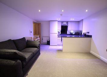 Thumbnail Studio to rent in Spencer Street, Carlisle