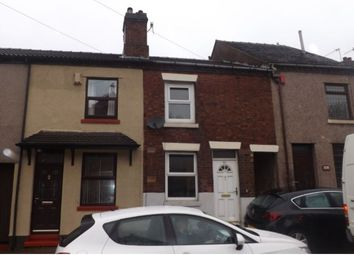 Thumbnail 2 bed terraced house to rent in Anchor Road, Longton
