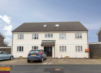 Thumbnail 2 bed flat for sale in Easterdown Close, Plymstock