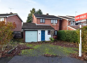Thumbnail 3 bed detached house for sale in Staple Lodge Road, Northfield, Birmingham