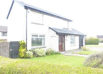 Thumbnail 4 bed detached house to rent in Houstoun Gardens, Broxburn, West Lothian
