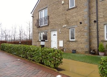 Thumbnail 2 bedroom flat for sale in Paddock Top Mews, Colne