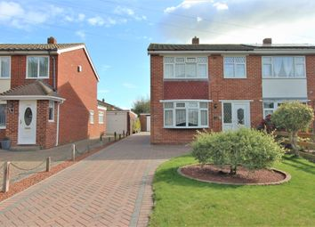 3 bed semi-detached house for sale in Rowner Lane, Gosport PO13