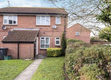 Thumbnail 1 bed maisonette for sale in St. Peters Close, Cheltenham, Gloucestershire